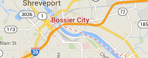 bossier city la