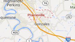 prairieville