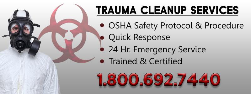 professional trauma cleanup service louisiana